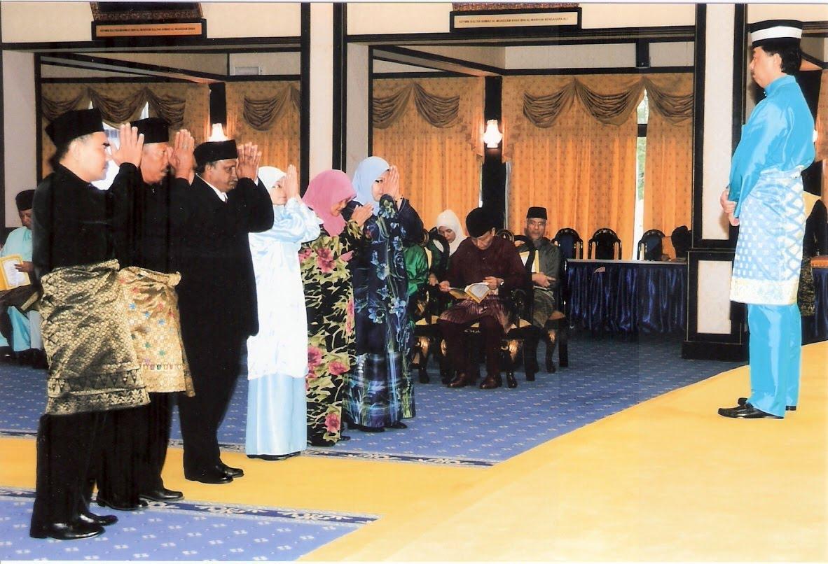 Tengku mahkota pahang wedding