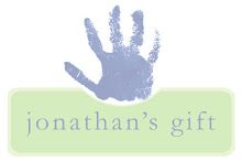 """Jonathan""""s Gift"""