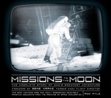 """Missions to the Moon"" On The Shelf"