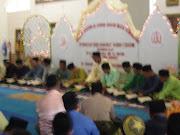 khatam quran rakan muda ramadhan 2009