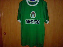 FANS FOOTBALL CLUB MEXICO