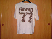 Vtg HAWAII 77