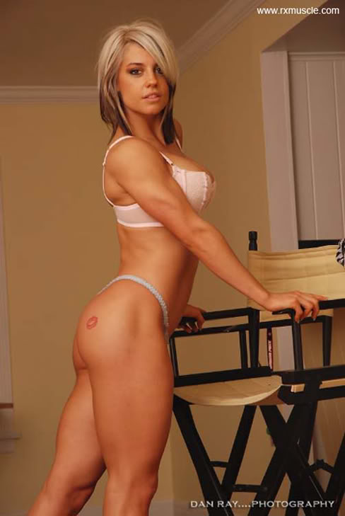 South Africa Za Handsome And Beautiful Females Bodybuilders Images