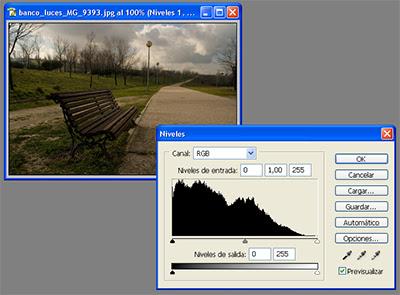 Fotografía digital. Curso Photoshop - Capítulo I