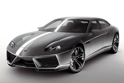 Lamborghini Diesel and Hybrid Estoque