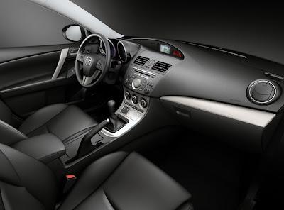 New Mazda3 5-Door Hatchback