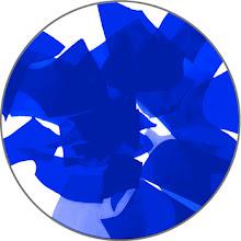 GC-060C Silver Blue Lustre