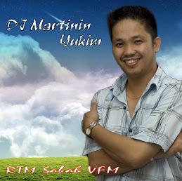 DJ Martinin