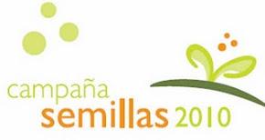 Campaña Semillas 2010
