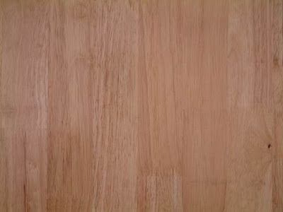 New and Polished Wood Texture