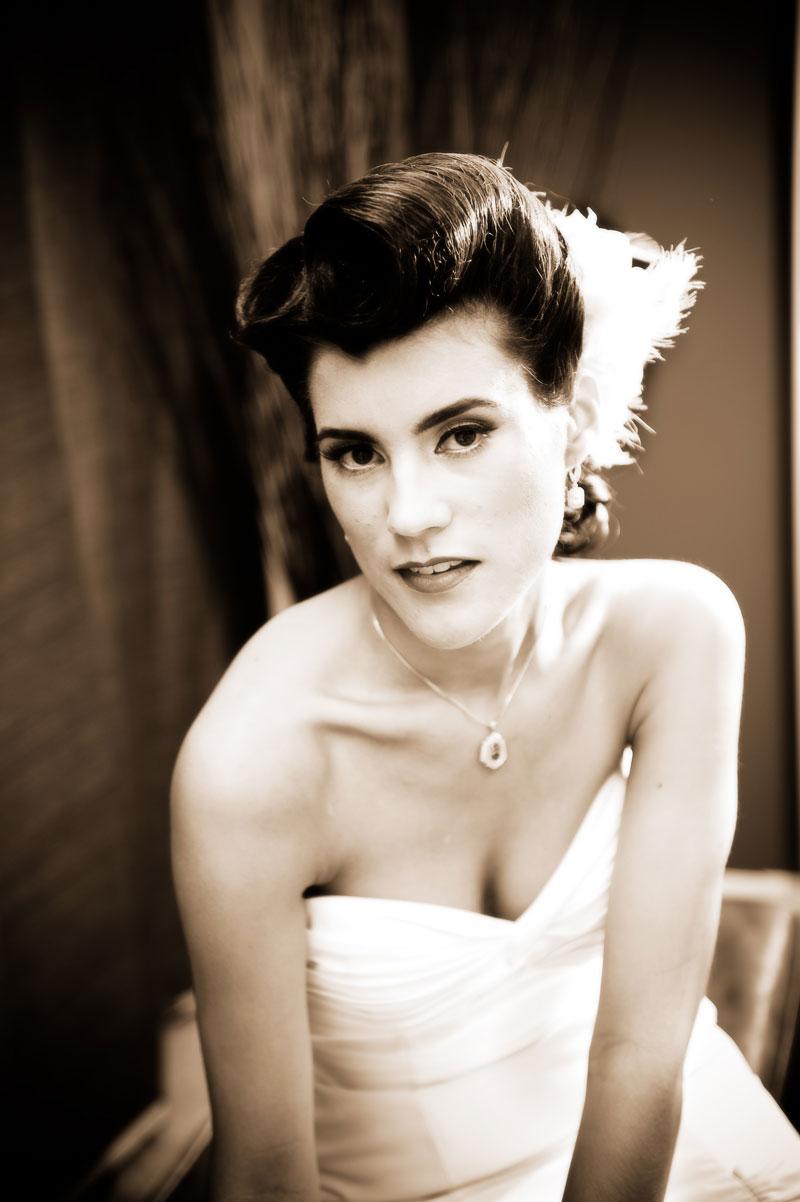 san diego style weddings  1940 u0026 39 s hollywood glam