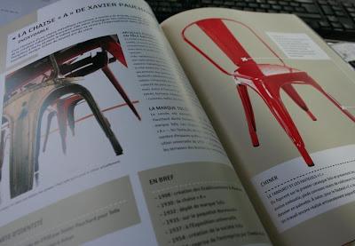 Le livre du mobilier industriel le blog de loftboutik - Livre mobilier industriel ...