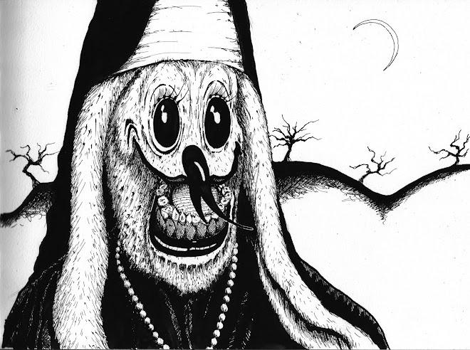 La Bruja de Santa Ana