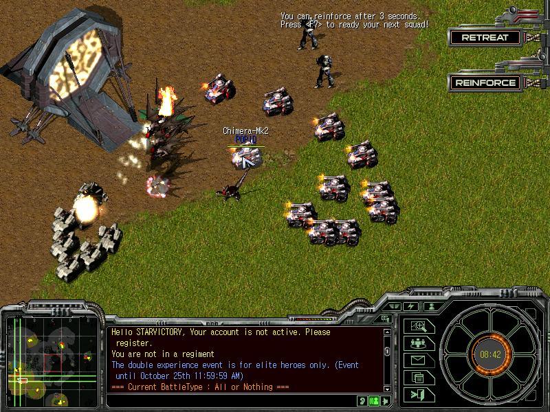 Juegos RTS de Estrategia en 2D ShatteredGalaxy10-756764