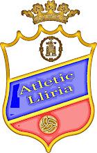 ESCUT DEL ATLETIC LLIRIA