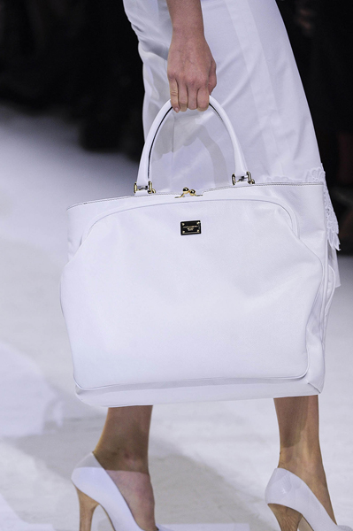 Beads of Babylon: Top 5 Hand Bags of Spring/Summer 2011