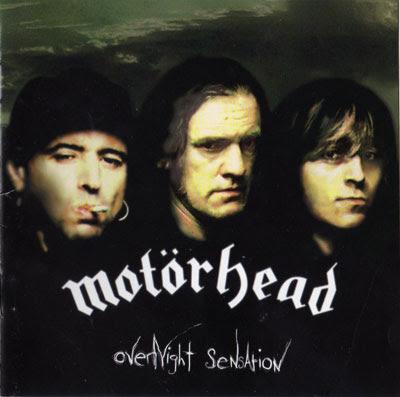 MOTORHEAD Motorhead