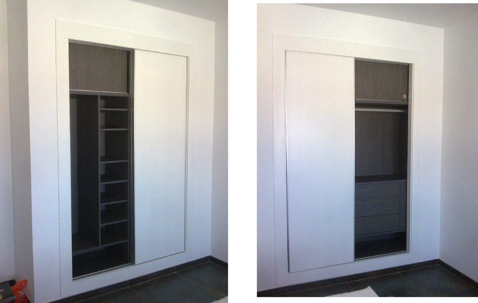 D interior dise o armarios y vestidores - Diseno interior armarios ...