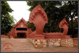 Wat Pa Chai Rangsri