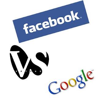 google e facebook