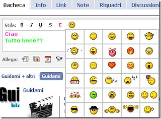 emoticons animate facebook