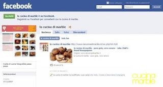 cucina facebook