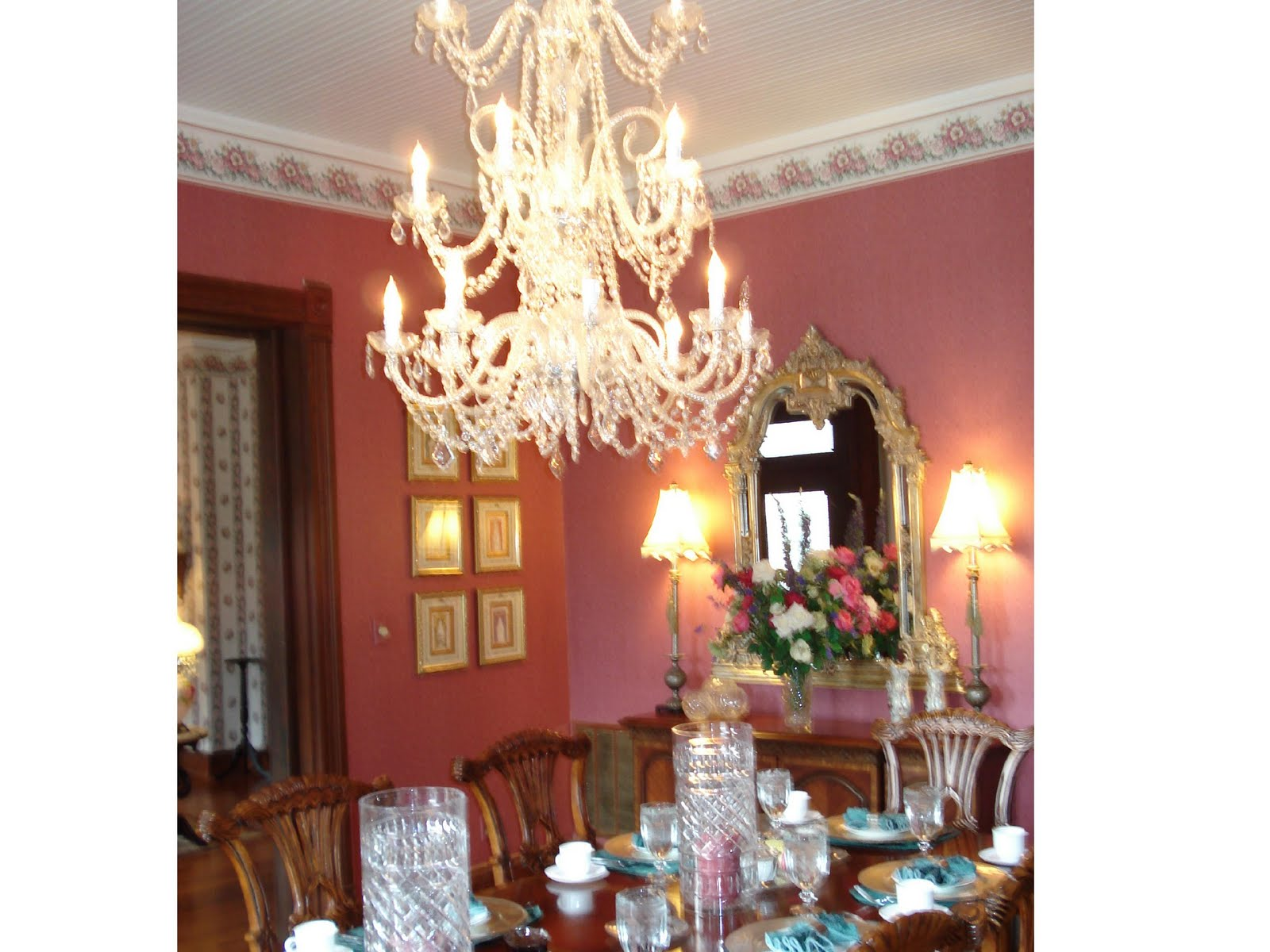 dining room queen anne | fa123456fa