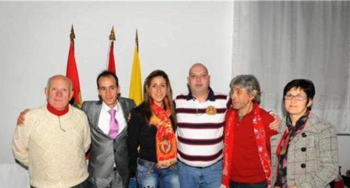 5º Aniversário da Casa do Benfica em Montemor - o - Velho