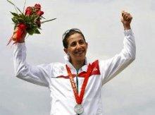 Vanessa de Sousa Fernandes « Triatlo »