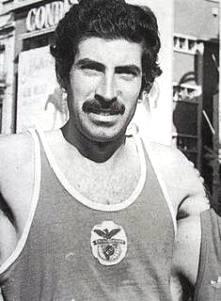 António Carlos Carvalho Nogueira Leitão « Atletismo »