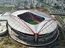 O Novo Estádio da Luz