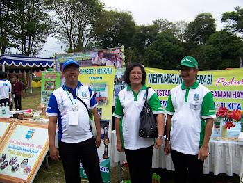 Kemah Hijau 2010