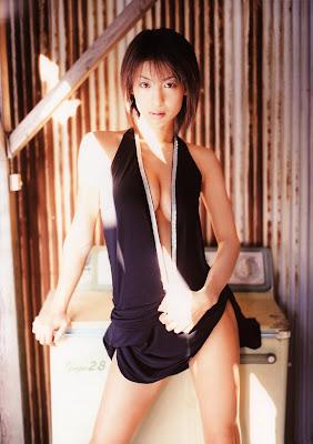 Mariko Okubo_Chicas japonesas!_31