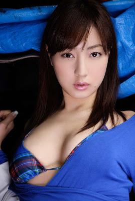 Natsuki Ikeda_mulher bonita!_10