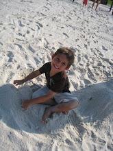 Owen Age 5