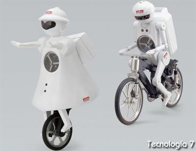 Robot q habla