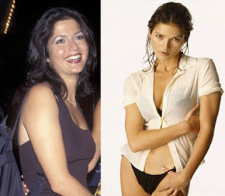 JILL HENNESSY & JACQUELINE HENNESSY
