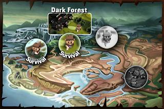 BLOG NEWS: Back on the map MinigoreMap02