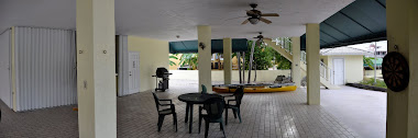 Downstairs Recreational Area