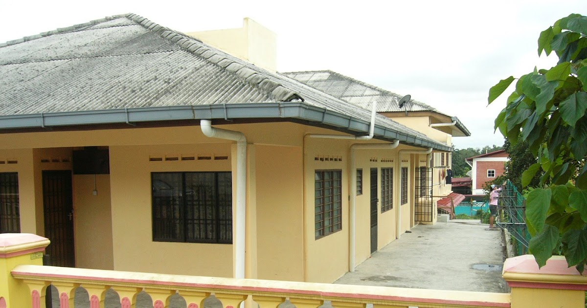 Rumah Sewa Johor Bahru Harbolnas A
