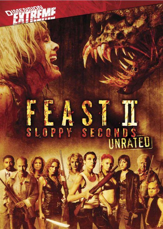 Feast 2 (2008)