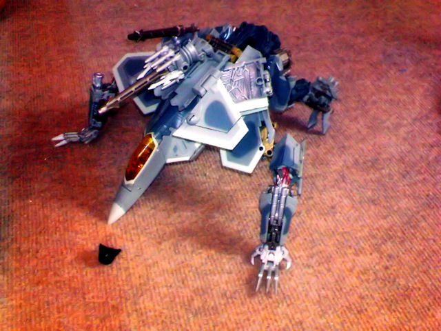 transformers dark of the moon toys. Posted by Insanity Of Toys at