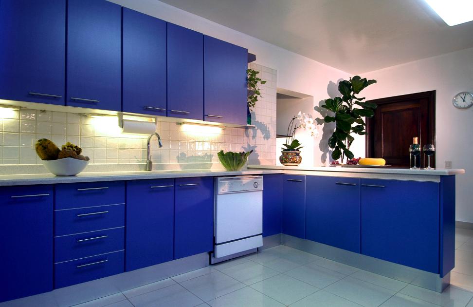 Interiorismo blog ideas modulares - Cocinas modulares ...