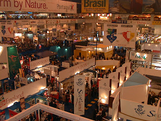 WTM at Earls Court