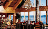 Edgewater Hotel restaurant