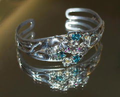 froggies pond cuff