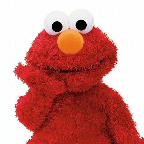 perry_vs_elmo Elmo