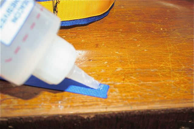 how to make your own naruto headband