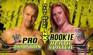 Quienes estan en NXT?¿ PRO5
