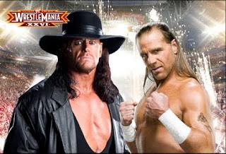 Resultados de  Raw 22 de febrero del 2010 Underyaker++vs+++hbk